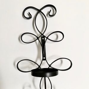 Other - New Tall Candle Holder Wall Sconce